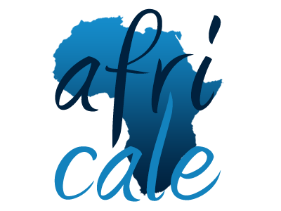 African Catering & Laundry Equipment Logo